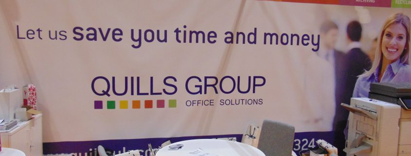 Quills Group Office* Show 2016