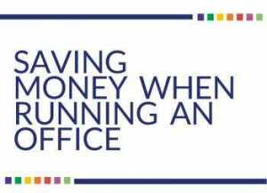 Quills saving money whilst running an office quills uk - How to save money when purchasing office supplies ...