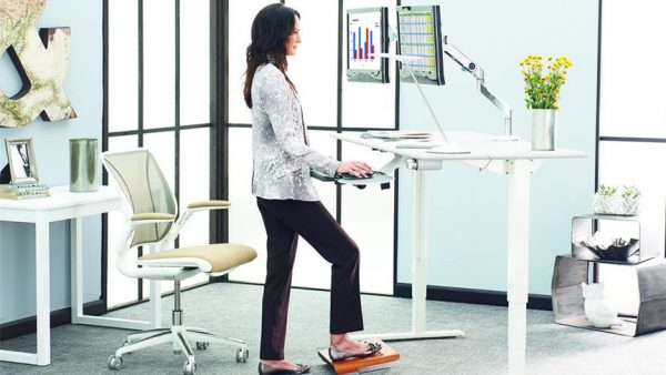 The Pros And Cons Of Sit Standing Desks Should You Buy One