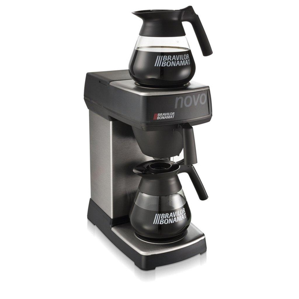 Bravilor Bonamat Novo Coffee Machine