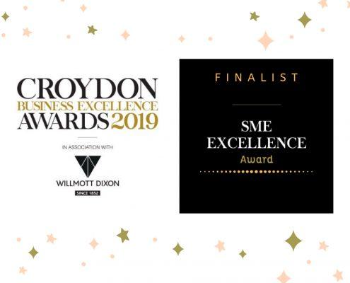 Croydon Business Awards