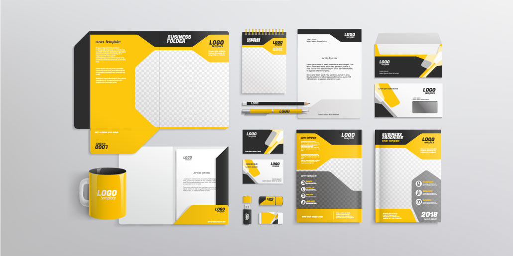 bespoke business stationary printing