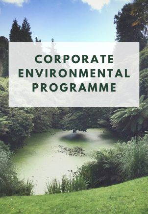 Corporate Environmental Programme