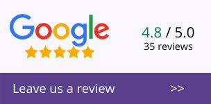 Leave Quills a review on Google