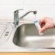 legionella testing office kitchen sink