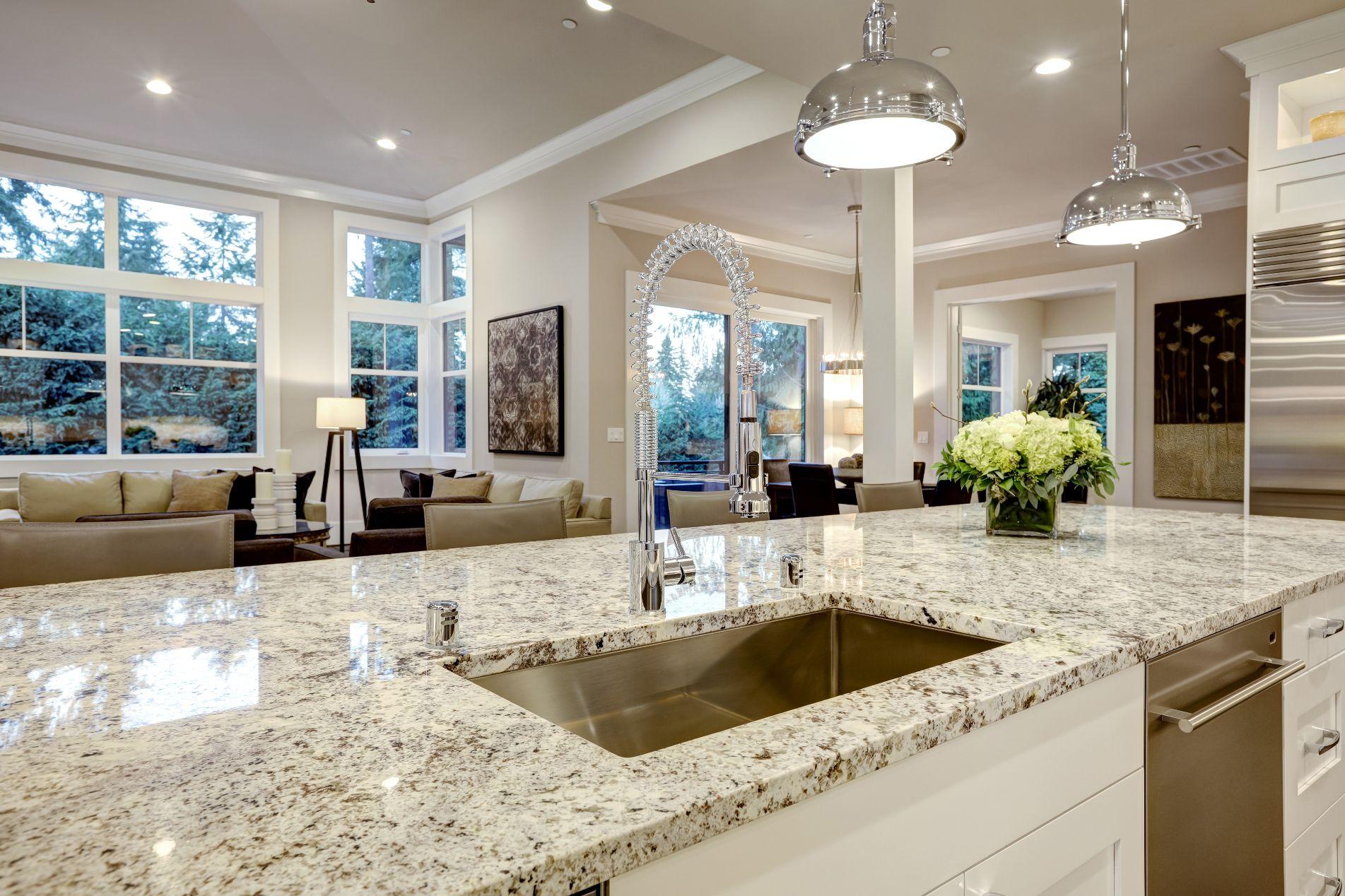 granite repairs