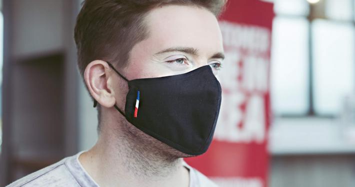 nano silicon eco mask