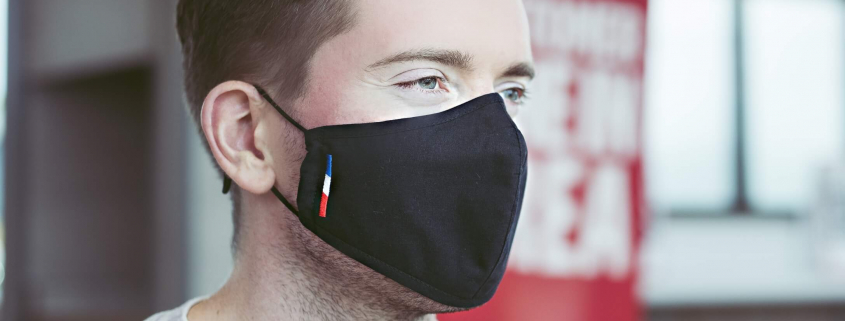 nano silicon eco mask