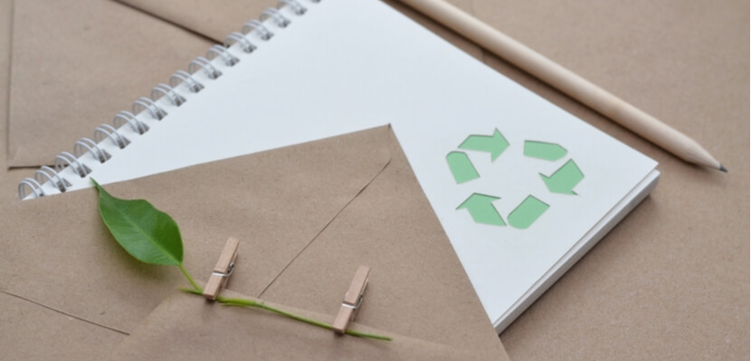 eco friendly office supplies